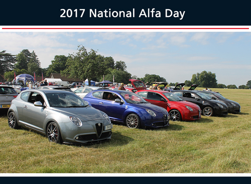 2017 National Alfa Day