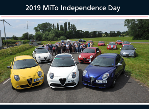 2019 MiTo Independence Day