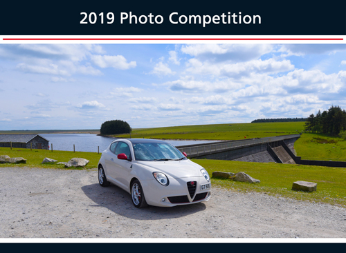 2019 Photo Competition Entries