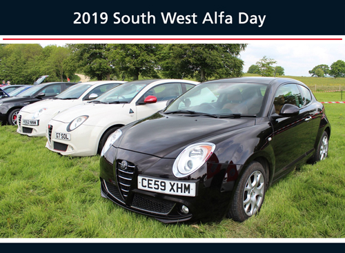 2019 South West Alfa Day